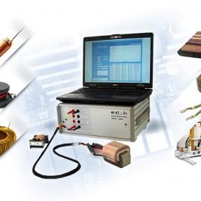 DPG10系列大电流功率电感测试仪器